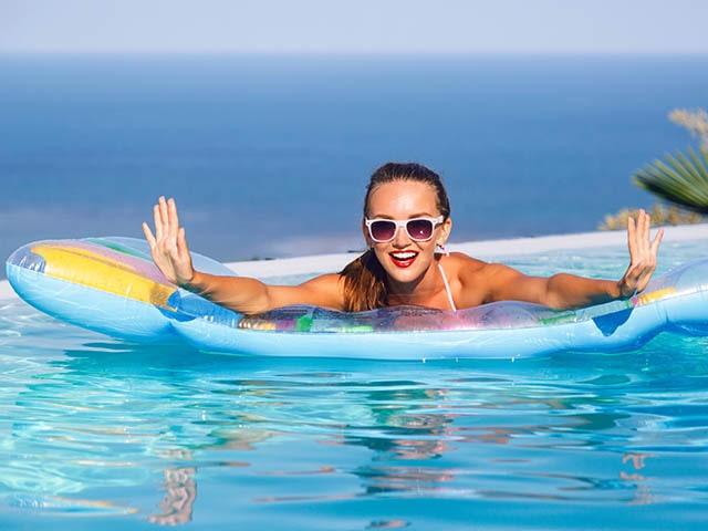 Villas avec piscine privée en Crète