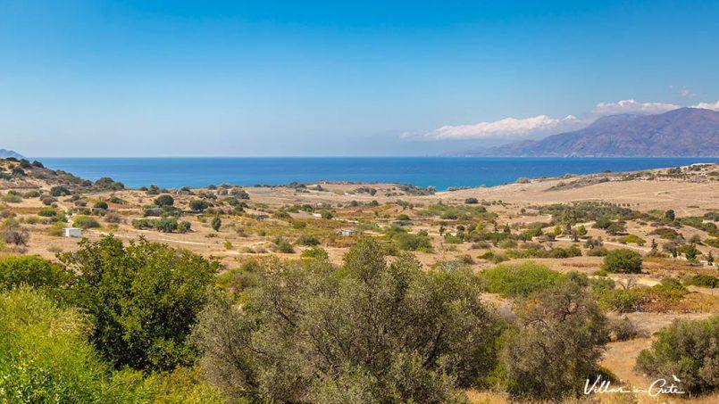 Visit Pitsidia , Heraklio